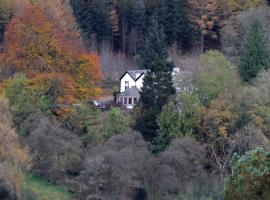 The Cottage in the Wood, Keswick