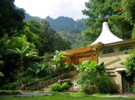 Reserva Natural Atitlan, Panajachel