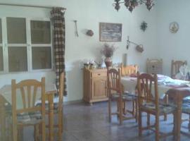 Hostal El Arrecife, Сорбас