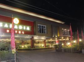 Sapadia Hotel Cirebon, Чиребон (рядом с городом Sumber)