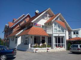 Rooms San, Dugo Selo (рядом с городом Vrbovec)