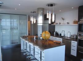 HydeWest - Luxury Panoramic