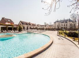 テルマエ ブートフォート ホテル, ステーンオッカーゼール (Melsbroek周辺の宿泊施設)