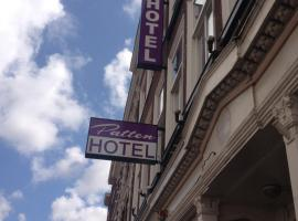 패튼 호텔
