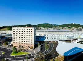 JR九州ホテル 熊本