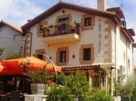 casa los olivos, Lusa (Near Castro-Urdiales)