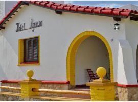 Nuevo Hotel Agüero