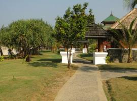 Central Ngwesaung Resort, Ngwesaung