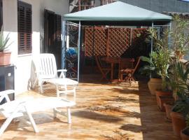 Casa Vacanze Patrizia, Acireale