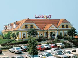 Landzeit Autobahnrestaurant & Motorhotel Loipersdorf, Kitzladen