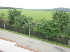 Chalupa Leština, Skála (Herálec yakınında)