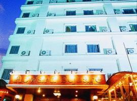 Howard Square Boutique Hotel, Bangkok