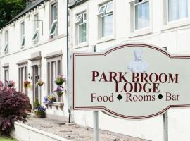 Park Broom Lodge, Carlisle