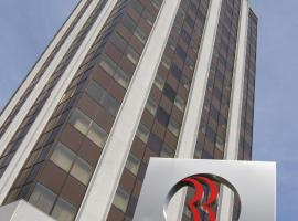 Ramada Hotel & Suites, Coventry