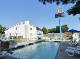 Motel 6 Nashua, Nashua
