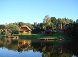 Wild Duck, Jaunjelgava (Near Lielvarde Municipality)