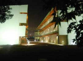Residence & Suites Solaf