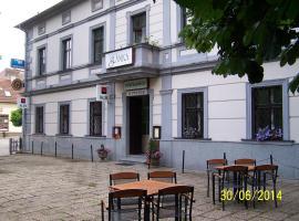 Hotel Slánka, Černošice