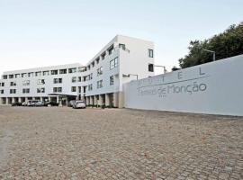 Hotel Bienestar Termas de Moncao, Monção