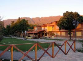 Hotel El Hornero Spa, Merlo