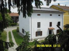 Dalla Nonna Maria, San Secondo Parmense (Roccabianca yakınında)