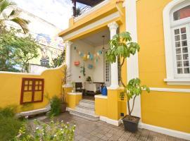 Guanaaní Hostel, Vitória