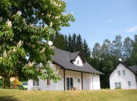 Dům na Lipně