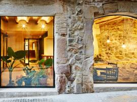 Hotel Restaurant Lotus Priorat