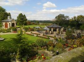 Ferraris Country House Hotel, Longridge