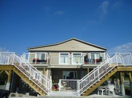 Bayside Inn & Waterfront Suites, Kingston (Collins Bay yakınında)