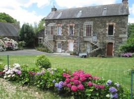 Brittany House Holidays, Locarn (рядом с городом Duault)