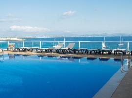 Hotel Club Sunway Punta Prima, Es Pujols