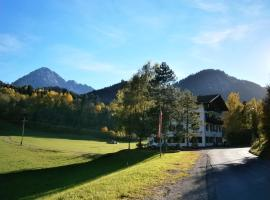 Pension Waldrast, Ehenbichl (Near Heiterwang)