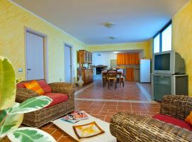 Appartamento Anna Natura e Relax