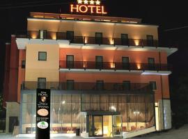 Hotel Il Duca Del Sannio, Agnone (Schiavi di Abruzzo yakınında)