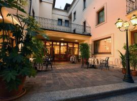 Hotel Acqui & Centro Benessere, Акви Терме
