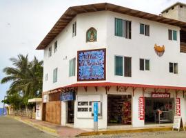 Villas el Rosario de San Andres, San Patricio Melaque