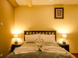 Cusco Bed and Breakfast, Cusco