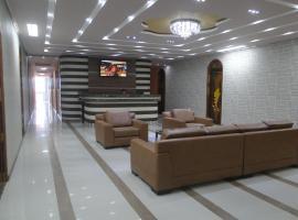 Hotel Farol da Barra, Manaos