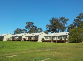 Wine Country Villas