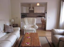 Easter Bowhouse Farm Cottage, Linlithgow (рядом с городом Westfield)