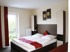 Arena Hotel, Henstedt-Ulzburg