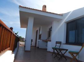 Holiday home Doña Lola, Valverde