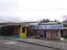 Hotel Rosa De Sharon, Marsella (Colonia yakınında)