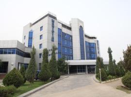 Meridian Hotel Termez