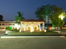 Chanakya Bnr Hotel, Rānchī