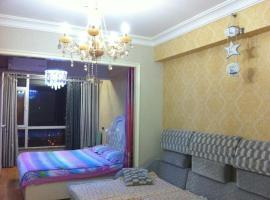 Dalian Yinghao Zuoan Classic Apartment, Jinzhou (Dalianwan yakınında)