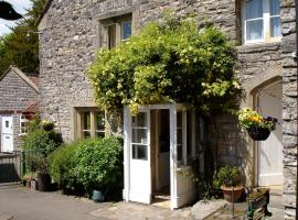 Burcott Mill Guesthouse, Wells