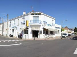 Hotel le Bon Soleil, Les Sables-d'Olonne