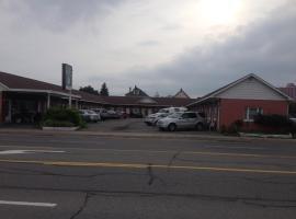 White Rose Motel